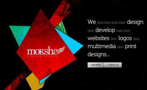 flashuser视点:2012年网页设计趋势