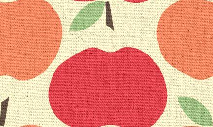 彩色苹果布纹网页背景29