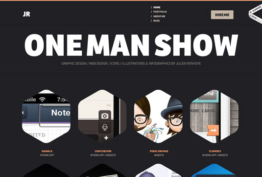 75%的网页设计师都惨遭失败,你如何逆袭?