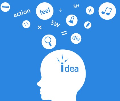 让思维活跃化的几个技巧