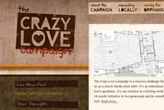 12个启发灵感的创意单页网站作品欣赏