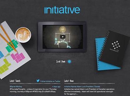 30个使用CSS3技术的网页设计欣赏
