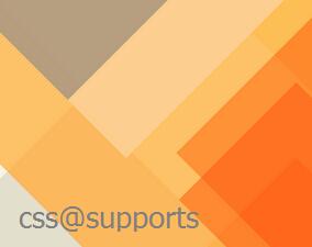 前端编码css@supports