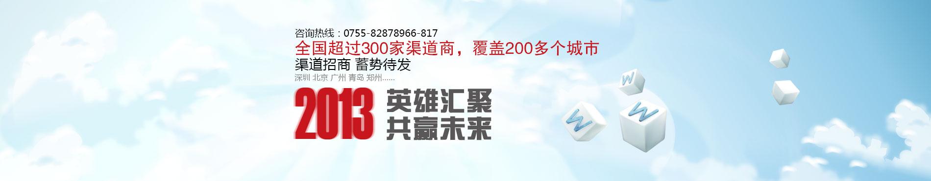 网络广告banner