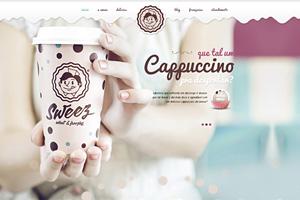 15个色调柔和的优秀网站设计欣赏
