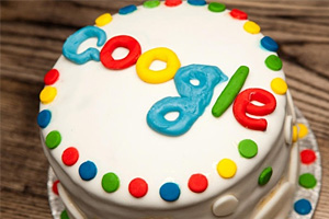 涨姿势!记那些年我们用过的谷歌首页