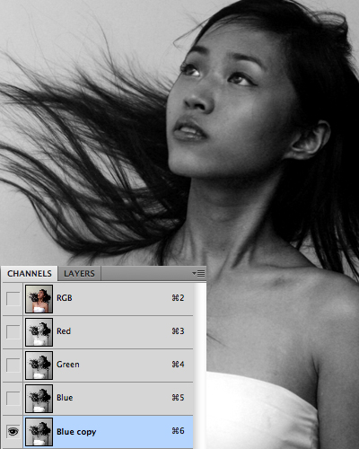 quick selection tool in photoshop 13 Photoshop中的5个快速选择工具
