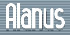 Alanus Free Font
