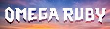 Omega Ruby Free Font