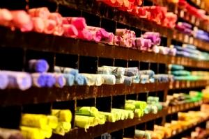 浅谈色彩学:网页设计中同色系的变化应用