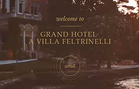Grand Hotel a Villa Feltrinelli | Lake Garda Luxur