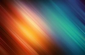 彩虹拉丝网页背景图片