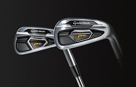 PSi Irons | TaylorMade Golf