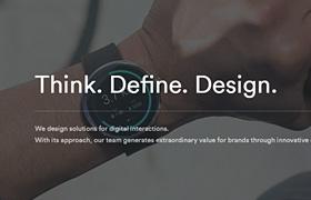 Rokivo | Think. Define. Design.