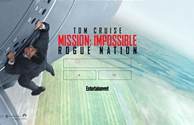 Mission Impossible Rogue Nation   July 31, 2015  