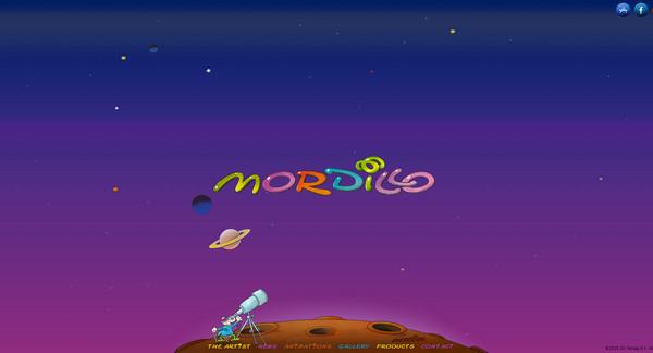 7-Mordillo