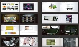 网页设计大师2-共20DVD2000多个网页模版打包免费下载