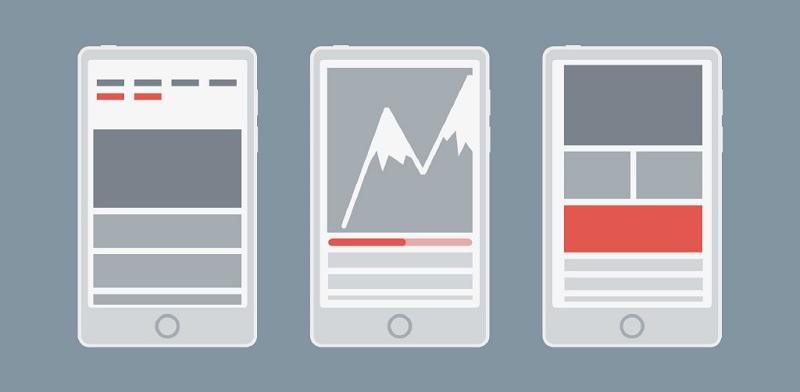 从交互设计角度聊聊WEB网站和移动APP的六大差异 三联