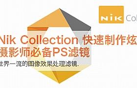 Nik Collection 1.2.11.0中文版滤镜合集下载