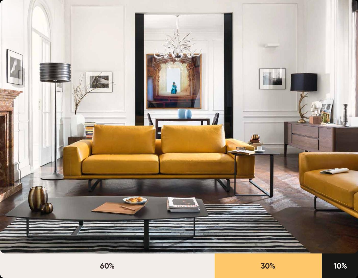 精!UI设计中如何配色?图趣网
