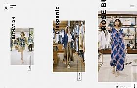 1MIN. COLLECTION时尚时装酷站欣赏