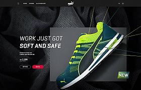 Sikkerhedssko运动鞋酷站欣赏