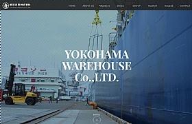 yokoso日本集团企业酷站欣赏