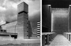 从建筑到页面,粗野主义风格确实有着它独特的魅力