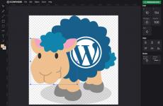 Iconfinder 开发了一个超壮大的图标在线编辑器!