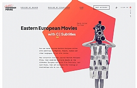 Eastern European Movies影视酷站