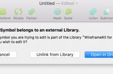 Sketch 新出了Libraries功能,以后团队协作更方便了!