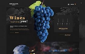 Menada Winery葡萄酒酷站欣赏