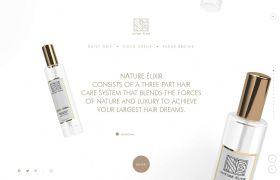 Nature Elixir化妆品酷站推荐